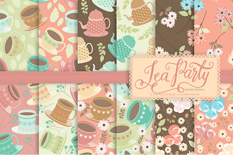 tea-party-01-seamless-patterns-amp-digital-papers