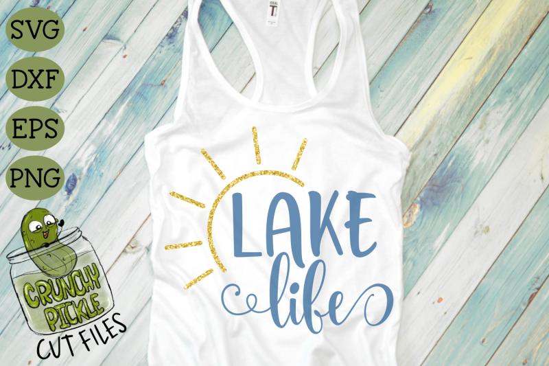 lake-life-sun-svg