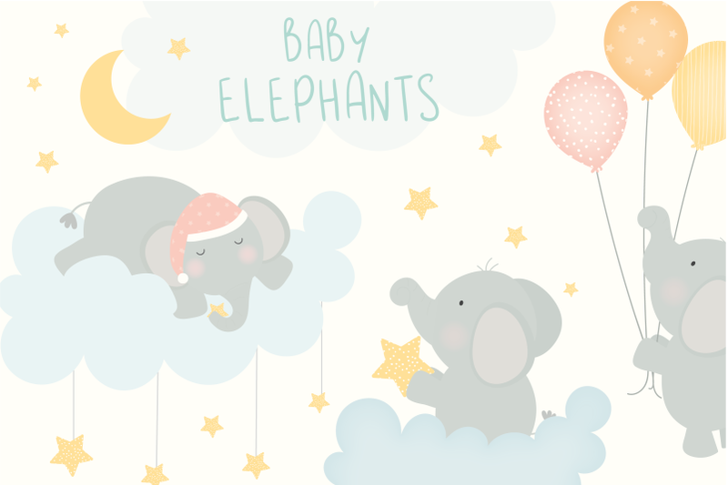 baby-elephant-clipart