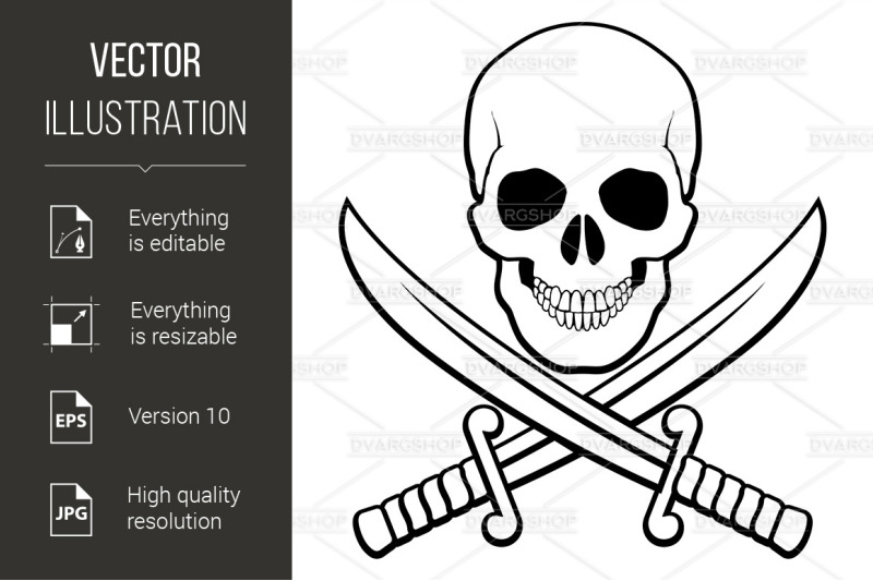 pirate-symbol