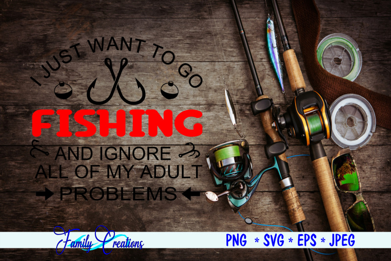 i-just-want-to-go-fishing