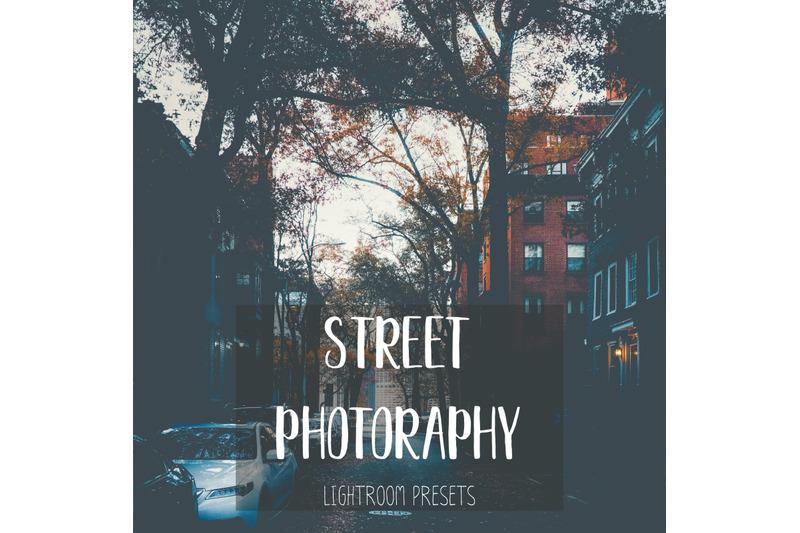 street-photoraphy-lightroom-presets