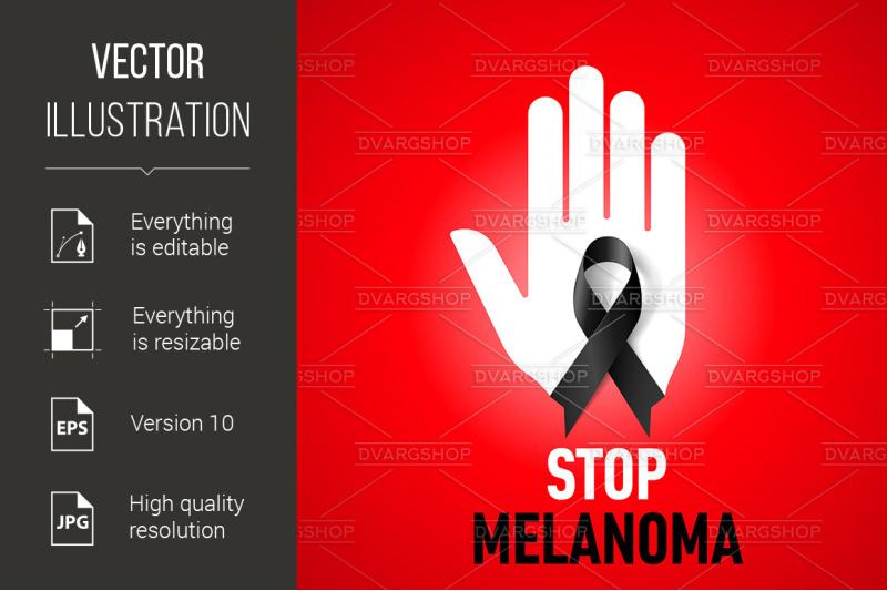 stop-melanoma-sign