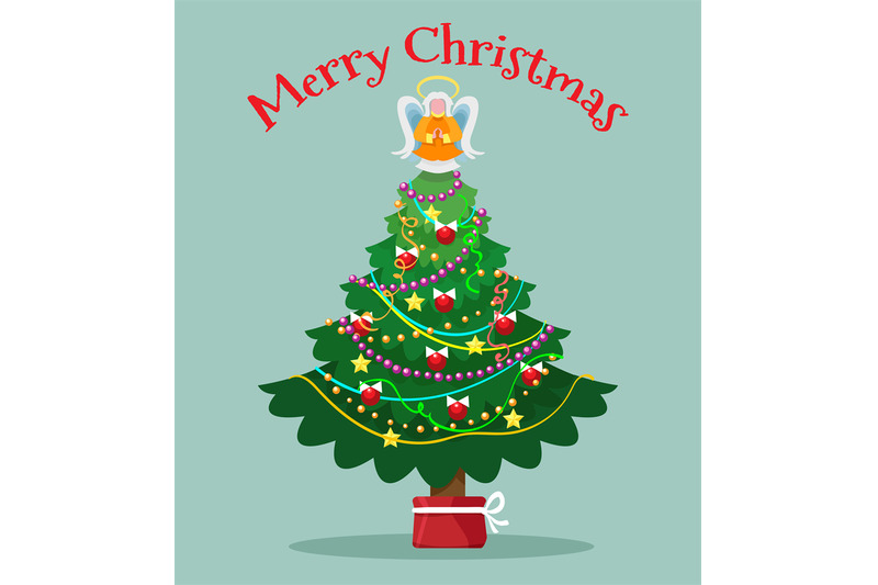 christmas-tree-with-topper-fairy-card