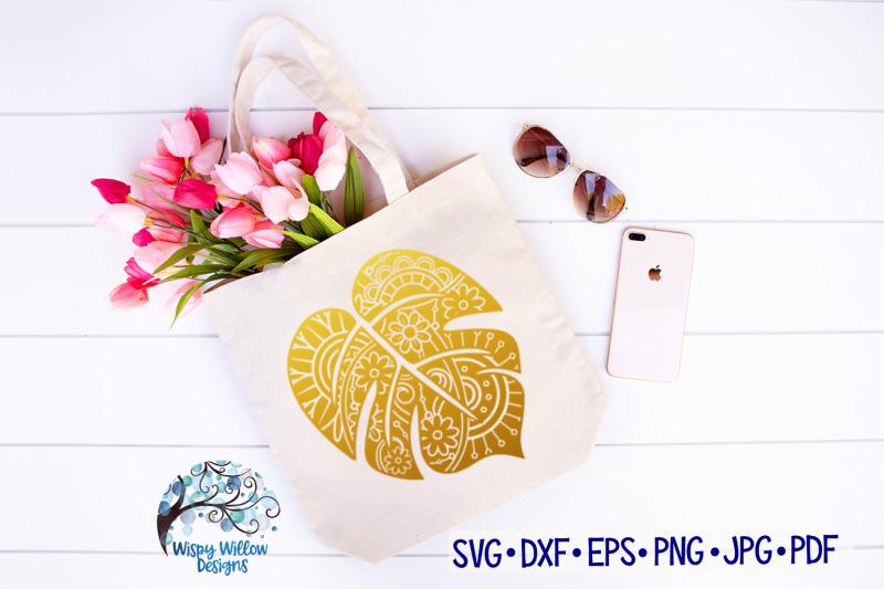 the-summer-zentangle-svg-bundle