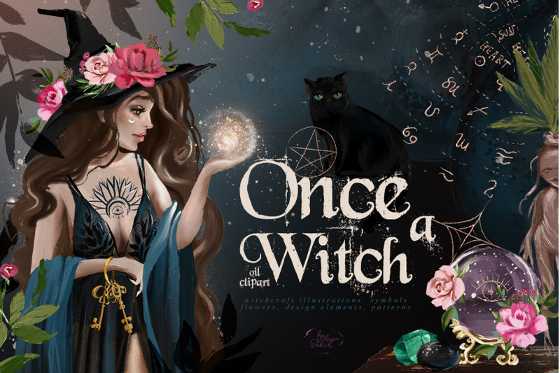 once-a-witch