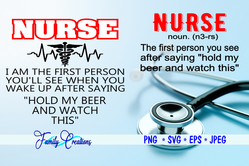 nurse-bundle