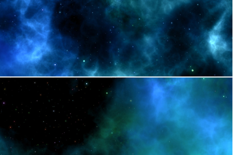 10-cosmos-backgrounds