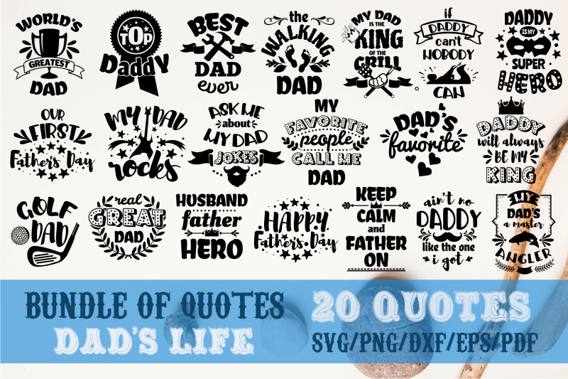 dad-039-s-life-bundle-father-039-s-bundle-daddy