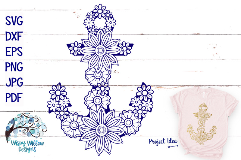 floral-anchor-svg-summer-nautical-cut-file