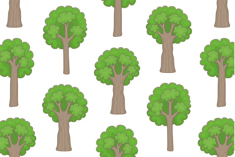 seamless-pattern-with-trees