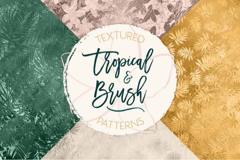 textured-tropical-amp-brush-patterns
