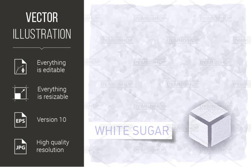 sugar-background