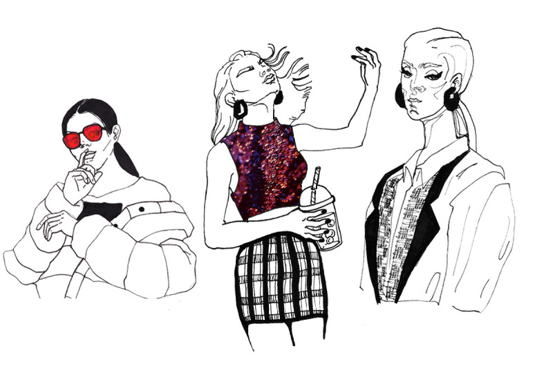 6-fashion-trendy-girls-illustrations