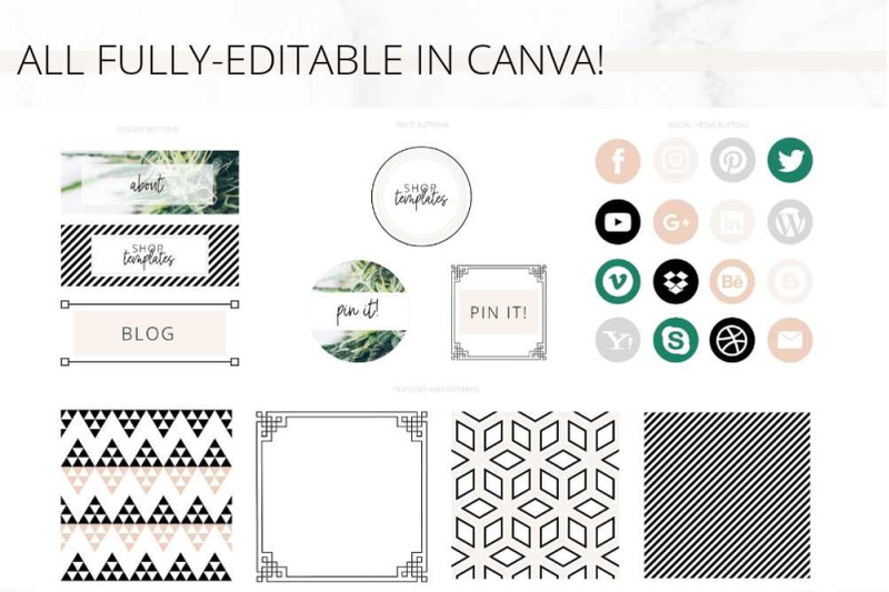 canva-fresh-brand-kit-template