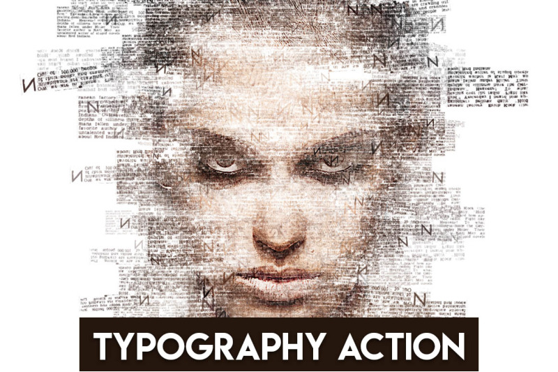 typography-photoshop-action