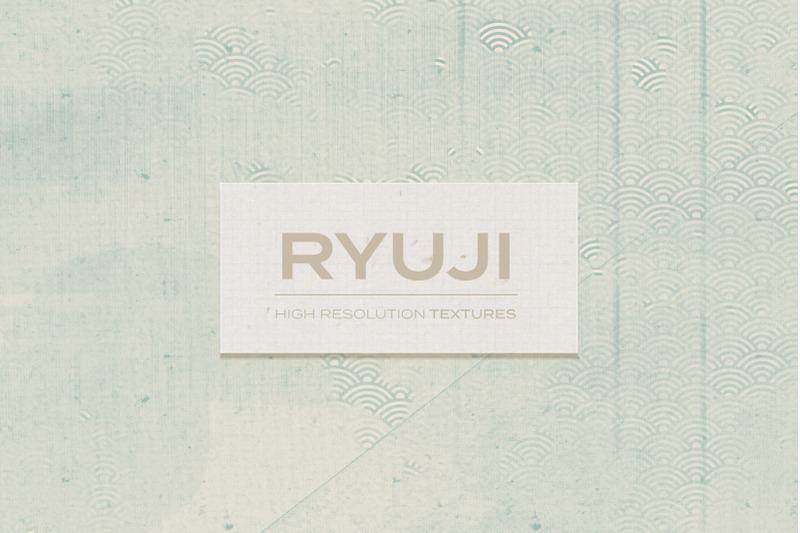 ryuji-textures