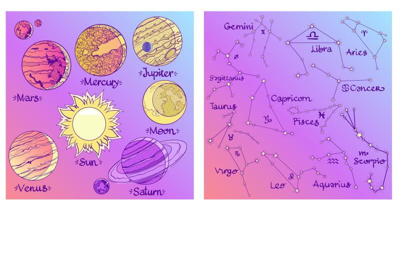 zodiac-signs-pastel-goth