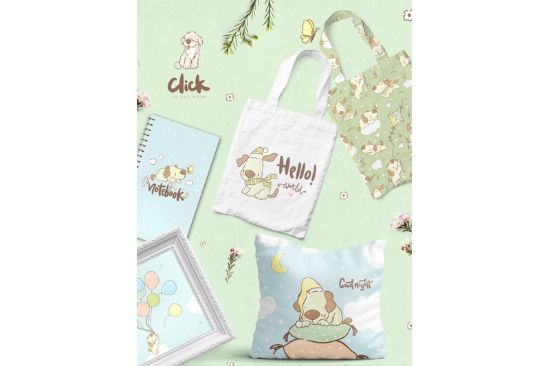 cute-little-dog-039-s-collection