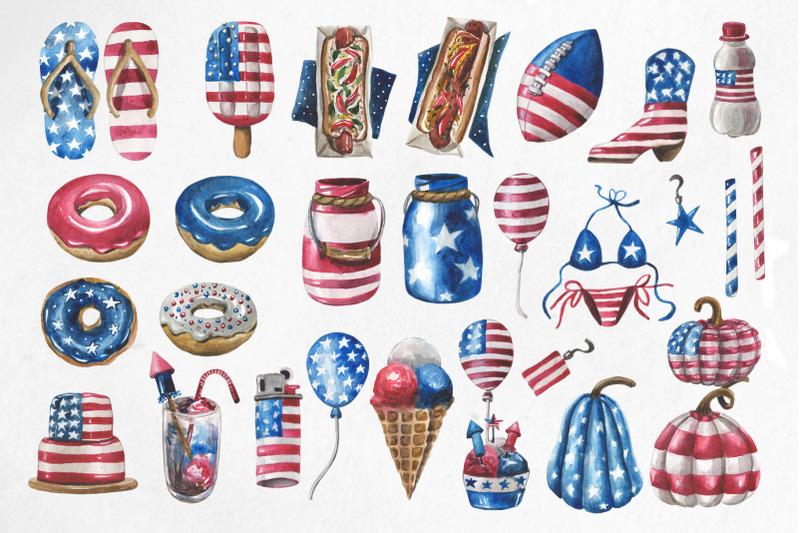 patriotic-set