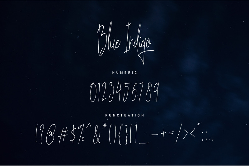 blue-indigo-signature-style