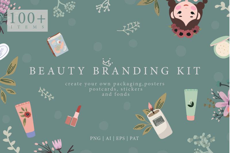 beauty-branding-kit