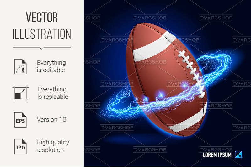 american-football-high-voltage