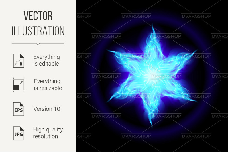 ice-star