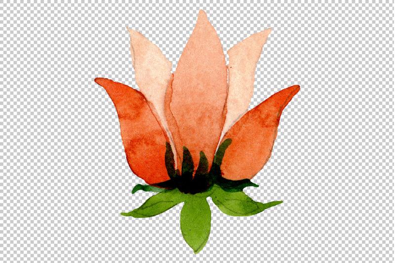 ukrainian-floral-ornament-watercolor-png