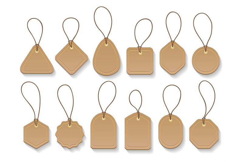 brown-paper-blank-clothing-vintage-tags