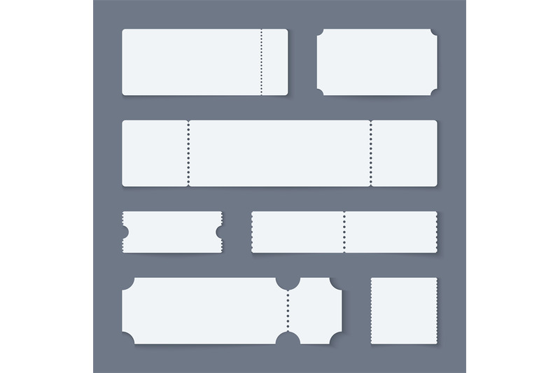 white-ticket-mockups-concert-theater-paper-tickets-blank-empty-movie