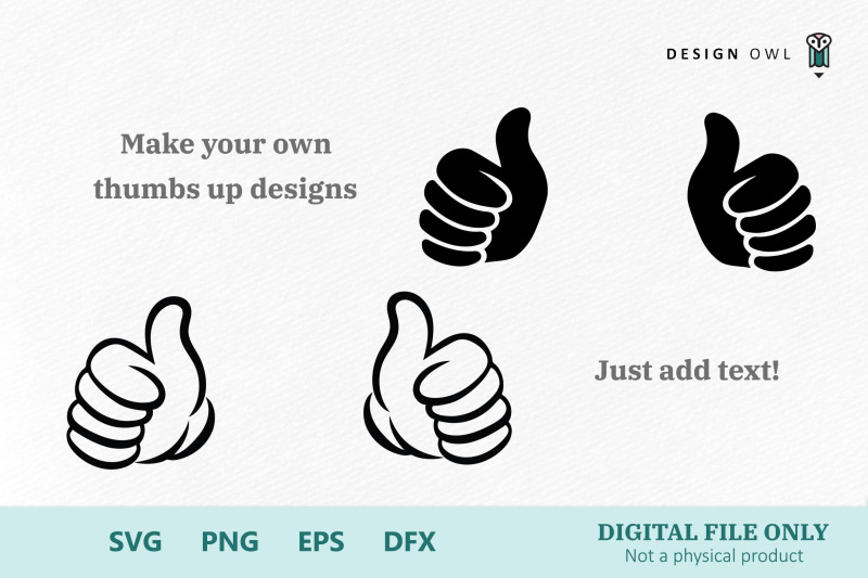 thumbs-up-svg-cut-files