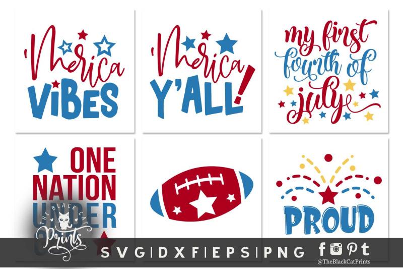 4th-of-july-bundle-svg-dxf-eps-png