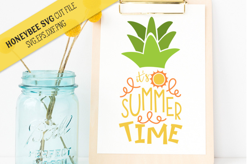 summer-time-pineapple-svg-cut-file