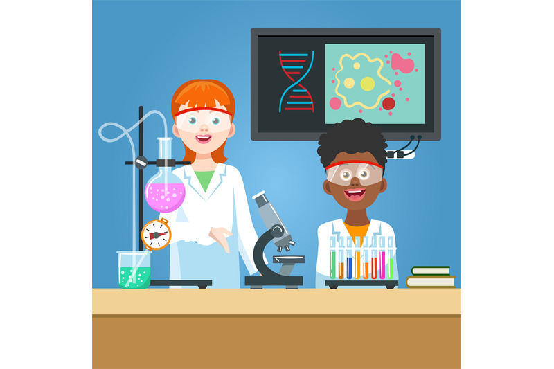 scientist-and-student-in-chemistry-laboratory