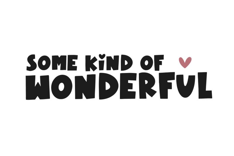 thinker-a-fun-handwritten-font