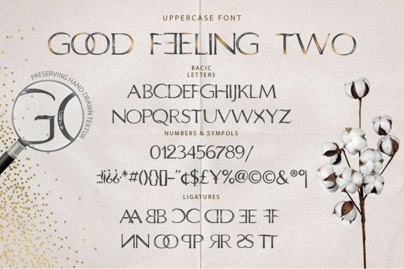good-feeling-modern-duo-font