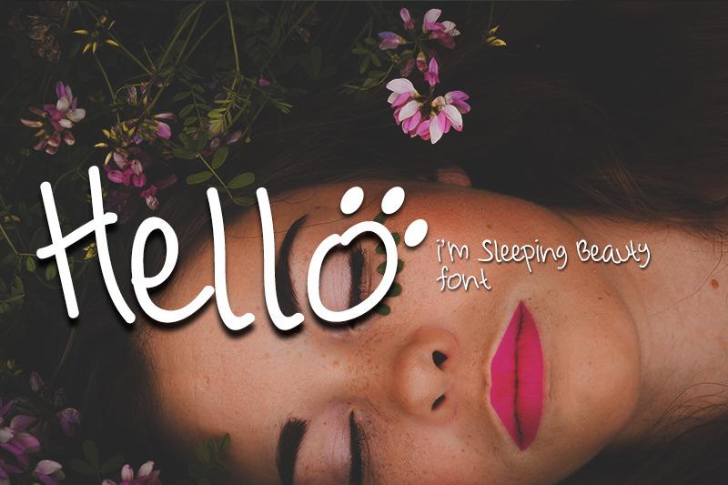 sleeping-beauty-font