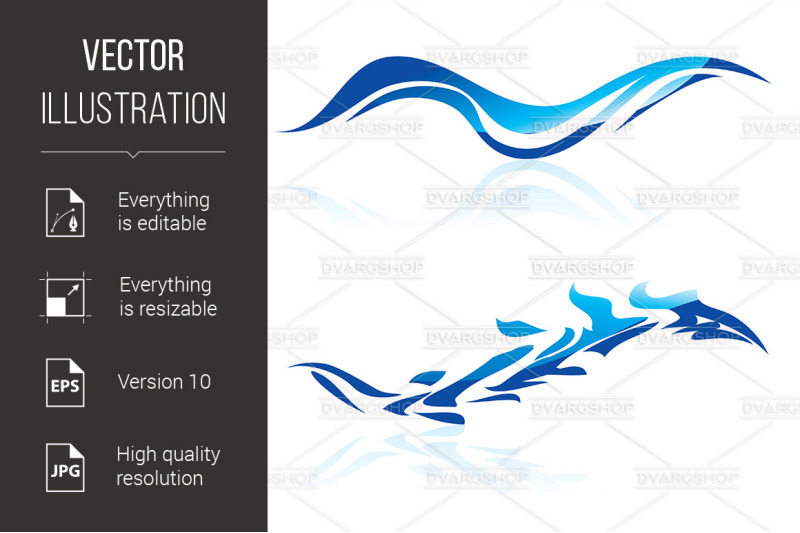 abstract-vector-waves