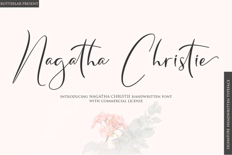 nagatha-christie