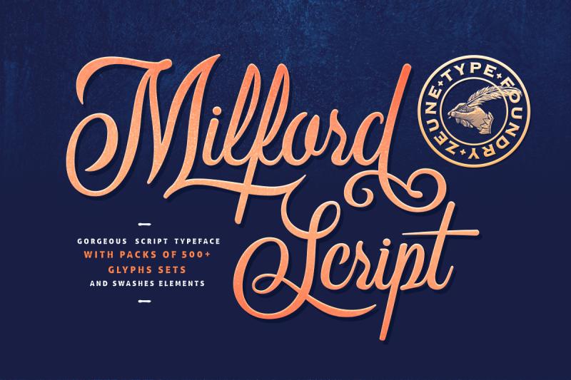 milford-script