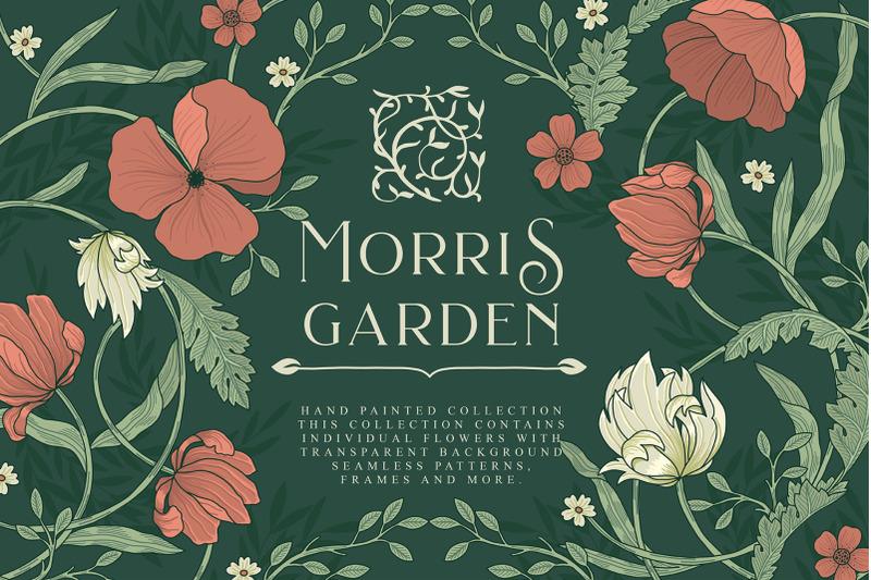 morris-garden