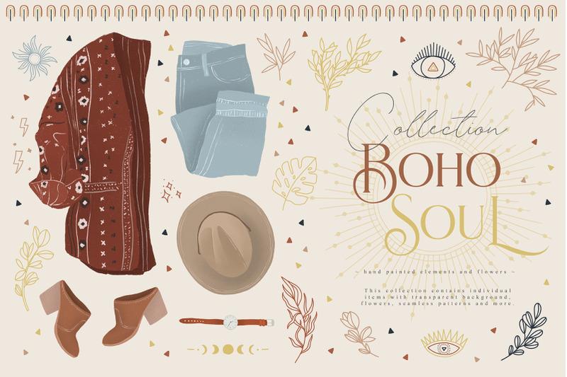 boho-soul