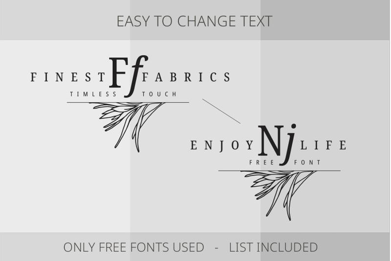 elegant-minimal-3-logo-preset-bundle-vol-1