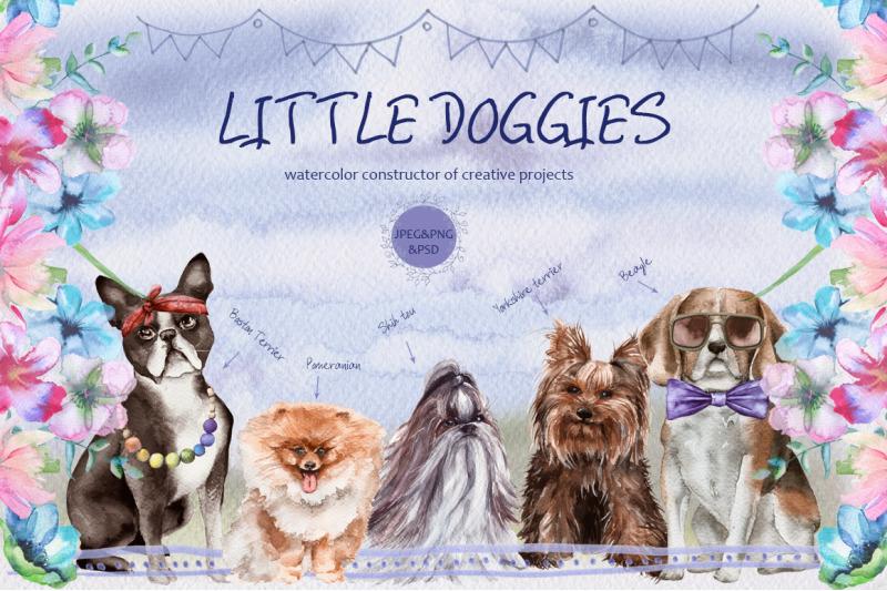 little-doggies
