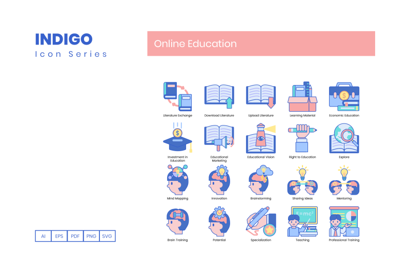 125-online-education-icons