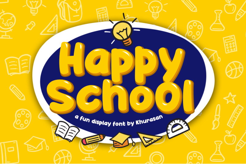 happy-school