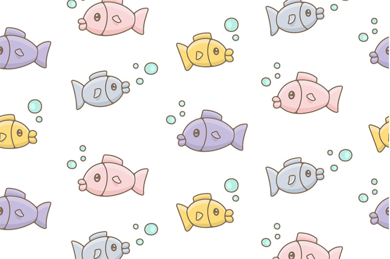 seamless-pattern-with-fish