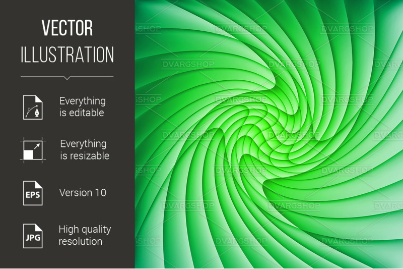 abstract-green-background