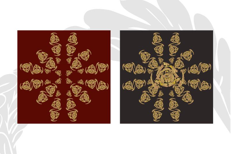 ornaments-mandala